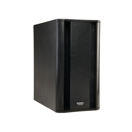 12 Inch Powered Subwoofer QSC