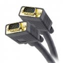 VGA Cable 10.0m Male to Male