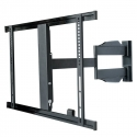"TV Bracket Up To 65"" Screen Articulated Ultra Slim 25kg 600 x 400 VESA"