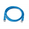 CAT5e RJ45 Ethernet Cable 0.3m