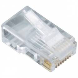 RJ45 Connector Cat6 Modular connector