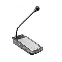PLENA E-DESK MICROPHONE GOOSENECK - ALL CALL