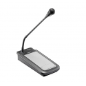 Bosch Plena Microphone All-Call Call Station