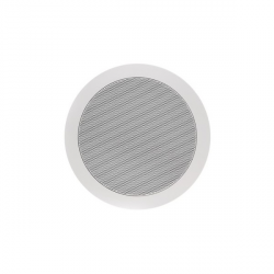 8 Inch 30 Watt In-Ceiling Speaker Bosch 100v