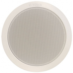 LBC 3090/31 6 Inch 6 Watt In-Ceiling Speaker Bosch 100v