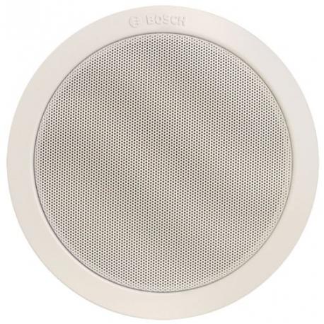 LBC 3090/31 6 Inch 6 Watt In-Ceiling Speaker Bosch 100v