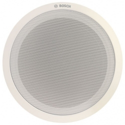 "8"" Dual Cone Ceiling Speaker 24 W 100V"