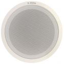 """Bosch 8"""" 24W EVAC In-Ceiling Speaker 100v (each)"""