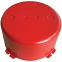 Bosch Steel Firedome for LBC 3099/41 Ceiling Speaker