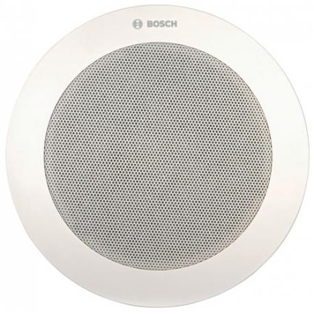 Bosch 6 Watt 6 Inch Recessed Ceiling Speaker