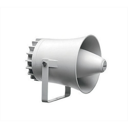 """Round Horn Flare Without Driver - 10"""" Suits 9000 Series Drivers (Each)"""