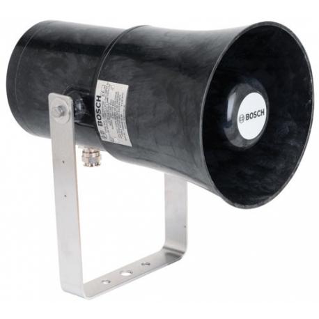 Explosion Flameproof Horn Speaker, 25 Watts, 100V