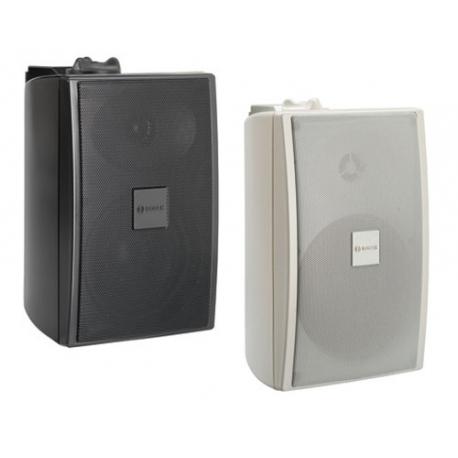 Bosch 2 Way 15W Cabinet Speaker 100V 8 Ohm White (Each)
