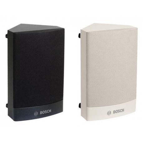 6 W Corner Cabinet Speaker,100V (Each)