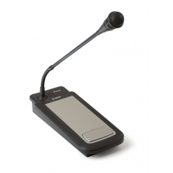 Microphone Unidirectional Call Station Bosch
