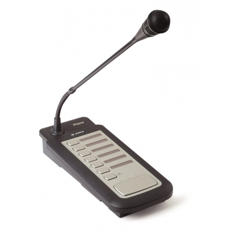 Plena Voice Alarm Call Station