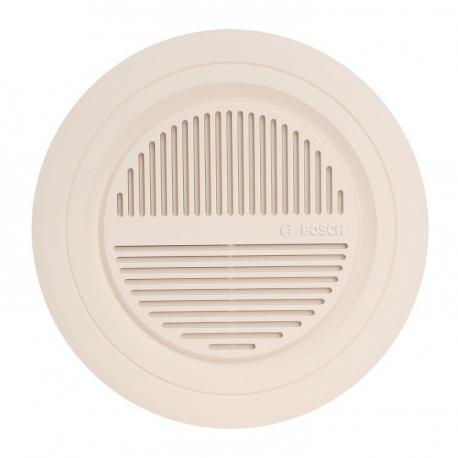 "6"" Dual Cone Ceiling Speaker Bosch 6 W 100V"