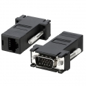 VGA to Cat5e RJ45 Adaptor