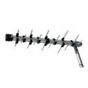 TV Antenna UHF Log Periodic CH28-52