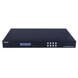 HDMI Matrix Switch 4 X 4 2.0 HDCP2.2