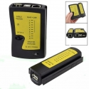 LAN USB Network Cable Tester