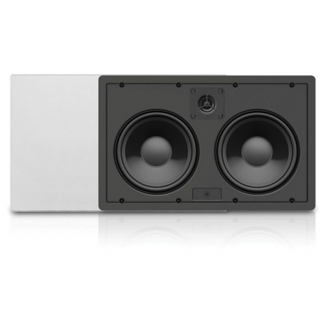 "MTX Musica 6.5"" 2-way LCR In-wall Recessed Speaker Each"