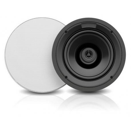 """MTX Audio Speaker 8"""" Recessed In Ceiling Home Theater"""