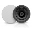 "MTX Musica 6.5"" 2 Way In-Ceiling Recessed Speakers (pair)"