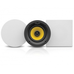 "MTX Audio Thunder 6.5"" 2 way Speaker Recessed In Ceiling"