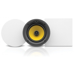 "MTX Audio Thunder 8"" 2-way In Wall/Ceiling Recessed Speaker Each"