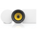 "MTX Audio Thunder 8"" 2-way In-Wall/Ceiling Recessed Speaker (each)"