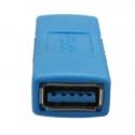 USB 3.0 Female To Female Joiner