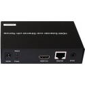 HDMI over Ethernet IP Receiver POE
