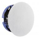 "Digital Life 6.5"" Kevlar Bluetooth In-Ceiling Recessed Speakers with RCA Input (pair)"