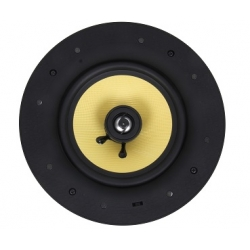 "Digital Life 6.5"" Kevlar In Ceiling / Wall Speakers Pair"