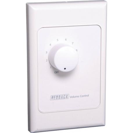 Attenuator Volume Control 40W 100V Line