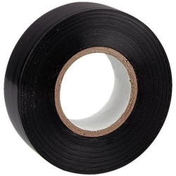 PVC Insulation Tape - Black