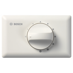 Bosch Volume Control 36 W 100V Line (landscape)