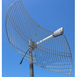 Gridpack High Gain Antenna 3G/4G 1710Mhz-2170Mhz