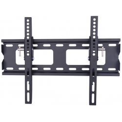 "TV Bracket Up To 65"" 400 X 400 Vesa 45kg Tilt Option"