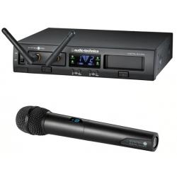 Audio Technica System 10 PRO Wireless System - Handheld