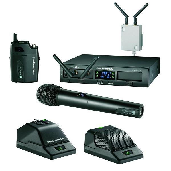 audio technica system 10 pro wireless system handheld. Black Bedroom Furniture Sets. Home Design Ideas