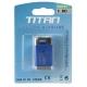 Titan 9V Battery