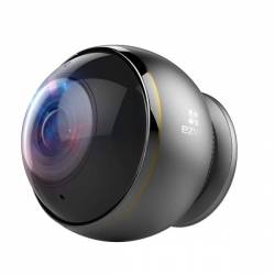 EZVIZ C6P Smart360 Panoramic WIFI Indoor Camera