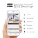 EZVIZ C6CN Smart App