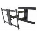 """TV Bracket Up To 85"""" Screen Double Articulated Full Motion Heavy Duty 50kg 600 X 400 VESA"""