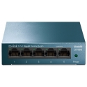 TP-LINK 5 Port Desktop Switch Gigabit Metal Case
