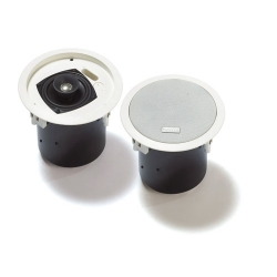 "Recessed Ceiling Speaker Prosound LSP 30W 4"" (2PCS)"