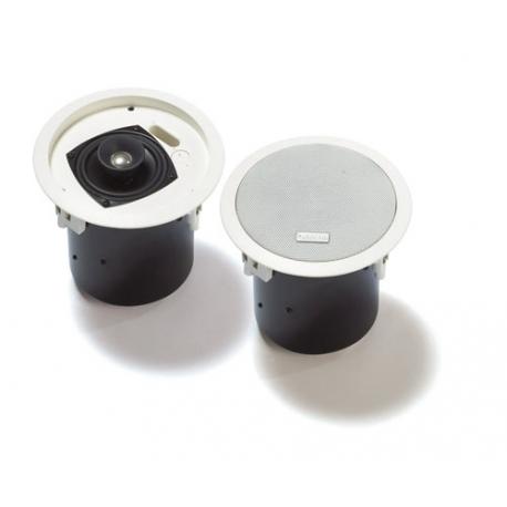 """Recessed Ceiling Speaker Prosound LSP 30W 4"""" (2PCS)"""