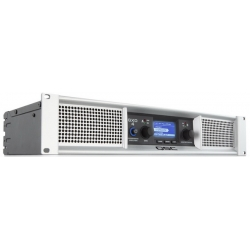QSC GXD4 Professional Power Amplifier 2CH with DSP